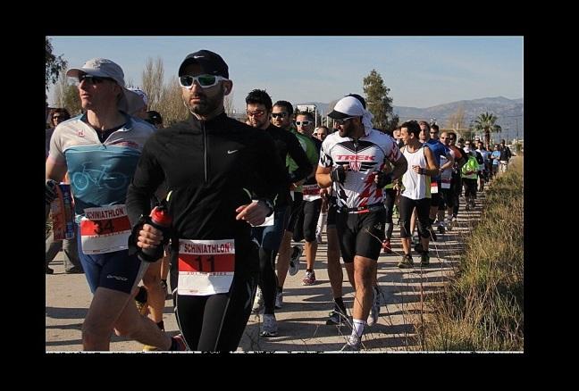 meta ton marathonio