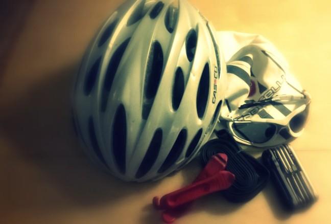 cycling utilities
