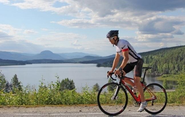 Cycling-training